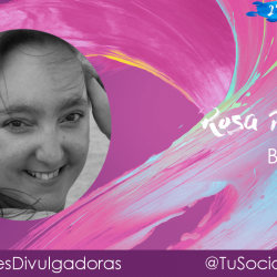 Rosa Porcel @bioamara