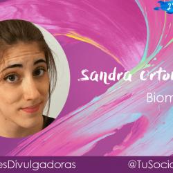 Sandra Ortonobes @LaHiperactina
