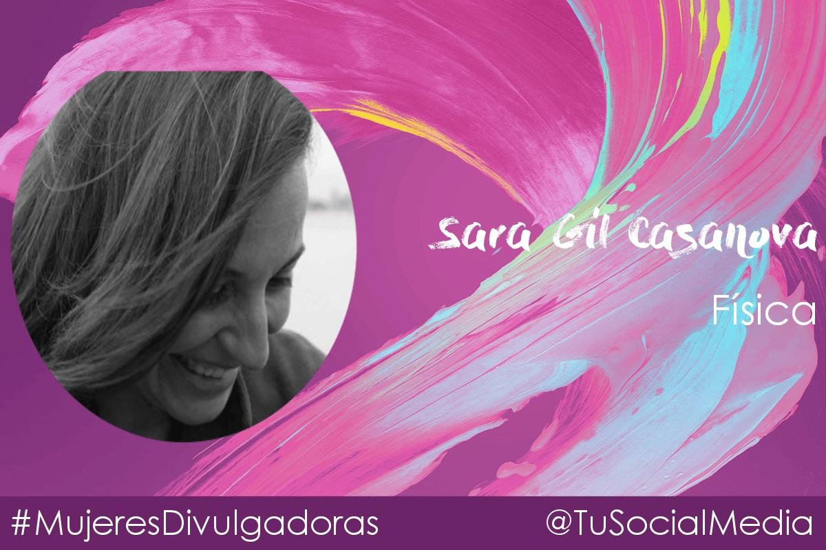 Sara Gil Casanova