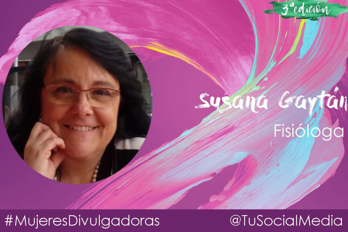 Susana Gaytán