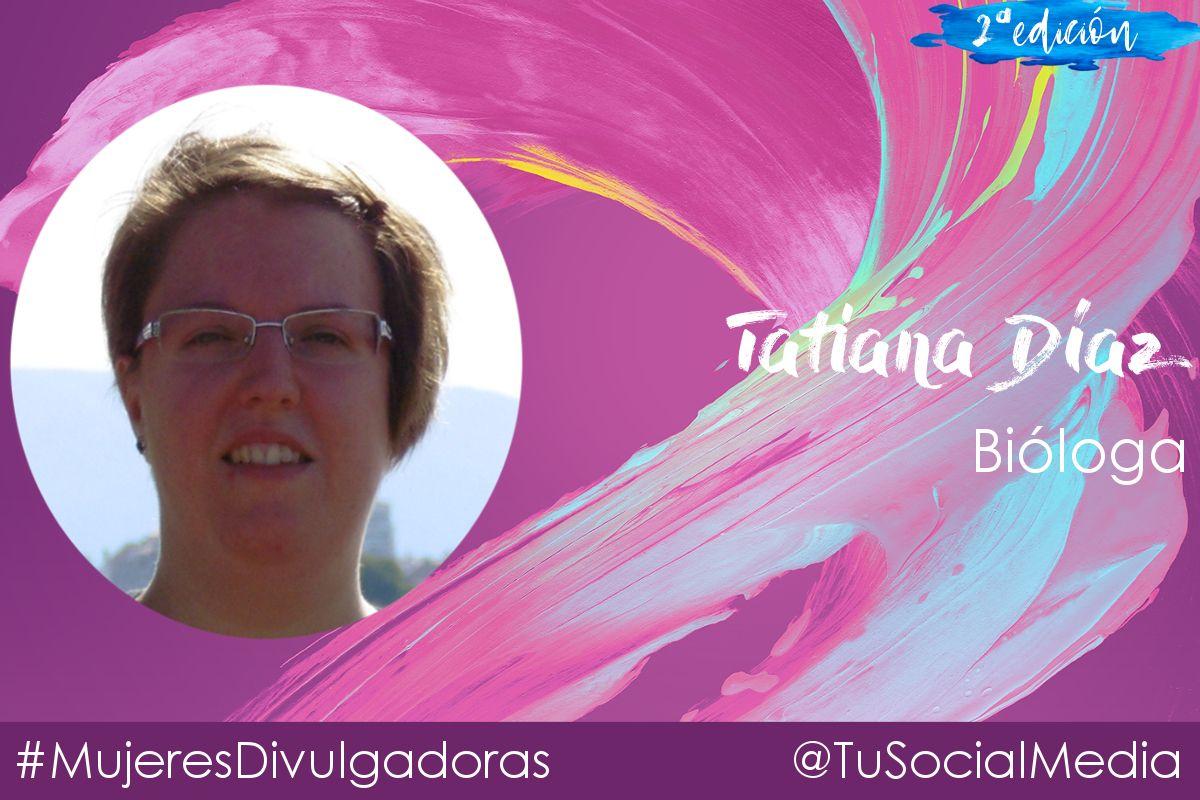 Tatiana Díaz Castro