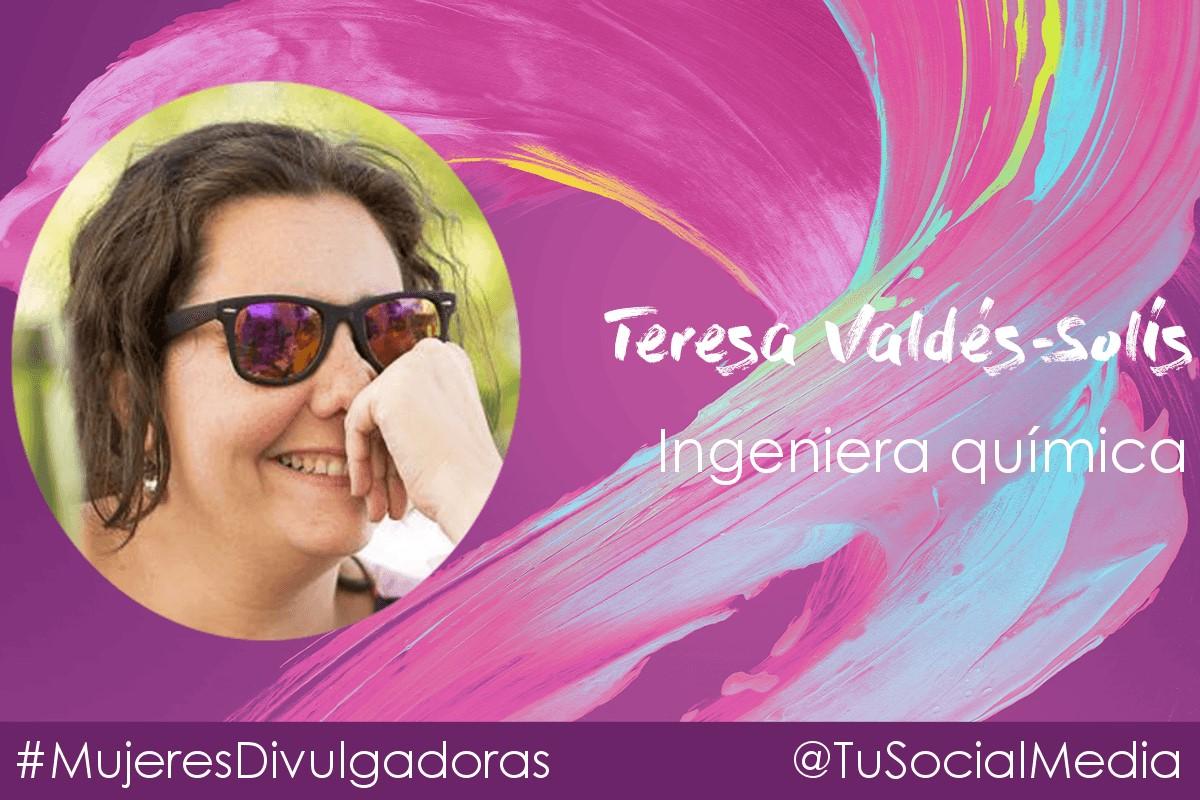 Teresa Valdés-Solís